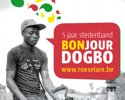 Dogbo in Roeselare