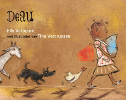 Prentenboek Deau